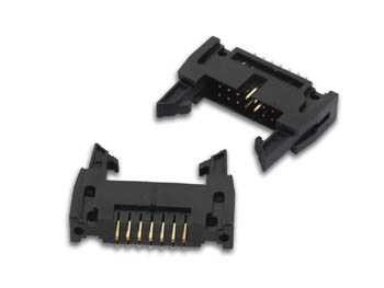 14P PCB HEADER CONNECTOR (CC043) per 10st