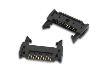 16P PCB HEADER CONNECTOR (CC044) per 10st