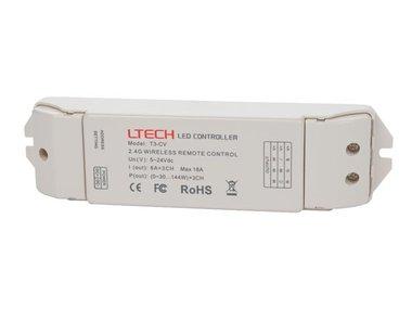ONTVANGER VOOR LED-CONTROLLER -  VOOR CHLSC18TX (CHLSC18RX)