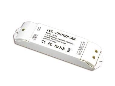 ONTVANGER VOOR RGBW LED-CONTROLLER - VOOR CHLSC20TX (CHLSC20RX)
