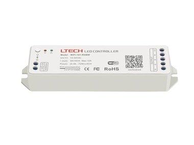 WIFI RGBW-LEDCONTROLLER (CHLSC24)