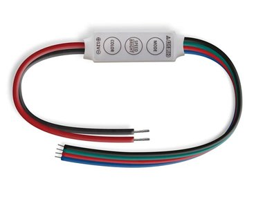 MINI RGB-CONTROLLER (CHLSC4)