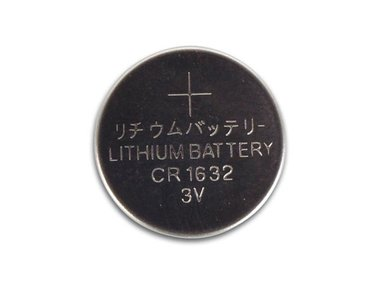 LITHIUM 1632 3.0V (1st/polybag) (CR1632C)