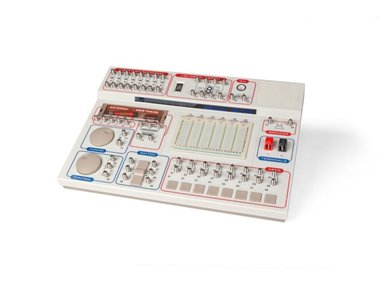KIT MET ELEKTRONICAPROJECTEN - 300-in-1 (EL3001)