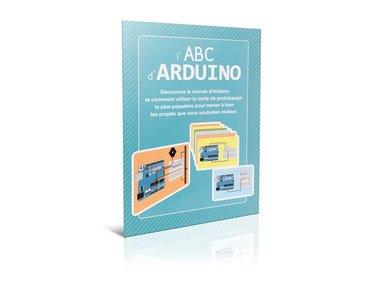 User manual for Arduino starter box (French version) (HARD-START-FR)