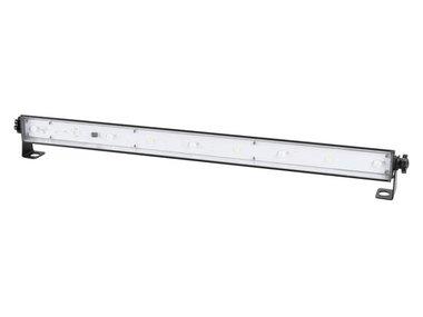 LED SLIM LIGHT - UV WASH-EFFECT MET WIT STROBOSCOOPEFFECT (HQLE10018)