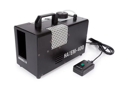 MINI NEVELMACHINE - 400 W (HQHZ10003)