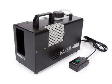 MINI NEVELMACHINE - 400 W (HQHZ10003)