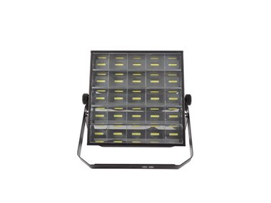NUCLILED 25 - MATRIX LEDSTROBOSCOOP - MET PIXELCONTROLE - DMX-GESTUURD (HQST10001)