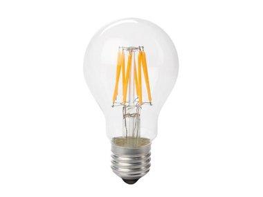 LED-GLOEILAMP - PEER - 8 W - E27 - WARMWIT (LAL1K3CN)