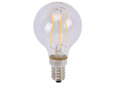 LED-GLOEILAMP - BOL - 5 W - E14 - WARMWIT (LAL2C3B)