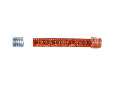 EINDKAPPEN VOOR LICHTSLANGEN EN LED-LICHTSLANGEN - 5 st. (LAREC)