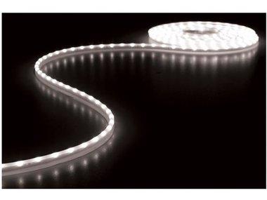 FLEXIBELE LED STRIP - KOUDWIT 6500K - 300 LEDs - 5m - 12V (LQ12M330CW65)