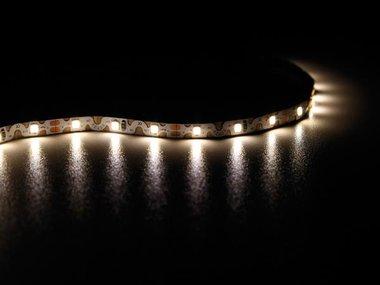 FLEXIBELE LEDSTRIP - BUIGBAAR - NEUTRAALWIT 4500 K - 300 LEDs - 5 m - 12 V (LQ12N931NW45N)