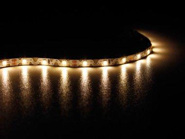 FLEXIBELE LEDSTRIP - BUIGBAAR - WARMWIT 3500 K - 300 LEDs - 5 m - 12 V (LQ12N931WW35N)