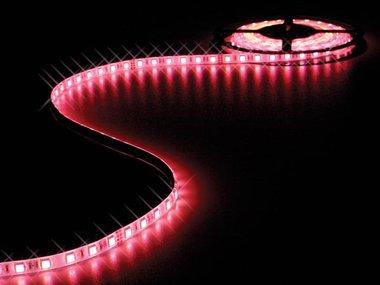 FLEXIBELE LED STRIP - RGB - 150 LEDS - 5m - 12V (LQ12W210RGBN1)