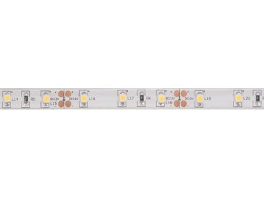 FLEXIBELE LEDSTRIP - KOUDWIT - 300 LEDs - 5 m - 12 V (LS12M130CW1)