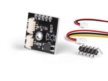 BOARD MET OPTO-COUPLER (MM106)