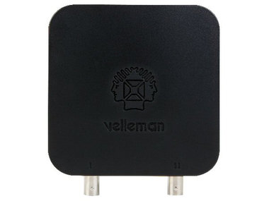 USB PC OSCILLOSCOOP EN SIGNAALGENERATOR (PCSU200)