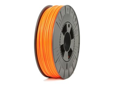 2.85 mm  PLA-FILAMENT - ORANJE - 750 g (PLA285O07)