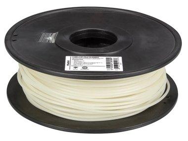 3 mm PLA-DRAAD - LICHTGEVEND - 1 kg (PLA3L1)
