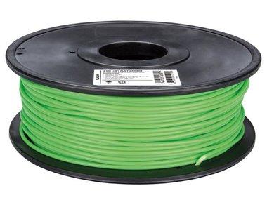 3 mm PLA-DRAAD - LICHTGROEN - 1 kg (PLA3V1)