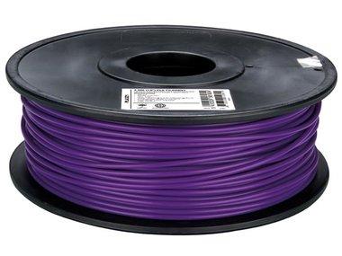 3 mm PLA-DRAAD - PURPER - 1 kg (PLA3Z1)
