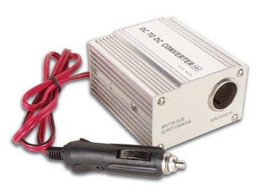 5A SPANNINGSOMVORMER 24VDC NAAR 12VDC (PSDC05)
