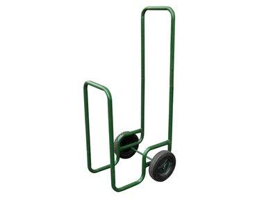STEEKWAGEN VOOR HOUT - MAX. BELASTING 100kg (QT120)