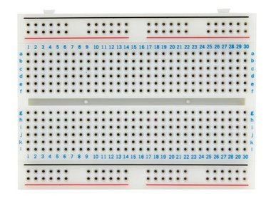 HIGH-QUALITY SOLDEERLOZE BREADBOARDS - 456 GATEN (SDAD102)