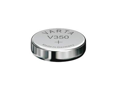 HORLOGEBATTERIJ 1.55V-10mAh SR42 350.801.111 (1st/bl) (V350)