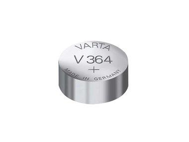 HORLOGEBATTERIJ 1.55V-20mAh SR60 364.801.111 (1st/bl) (V364)