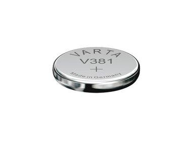 HORLOGEBATTERIJ 1.55V-45mAh SR55 381.801.111 (1st/bl) (V381)