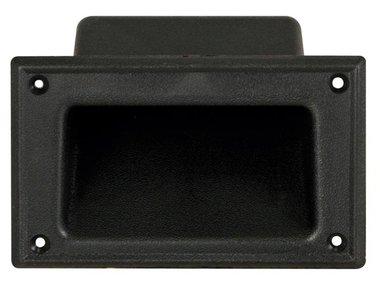 HANDVAT VOOR LUIDSPREKER, PLASTIC, 133 x 82mm (VDAC01)
