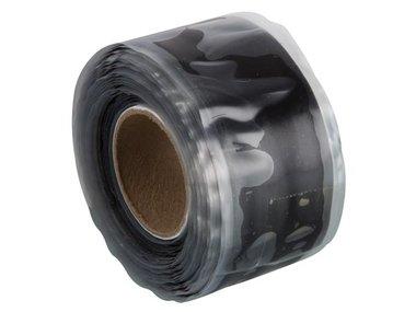 HPX - STRETCH & FUSE TAPE - ZWART - 25 mm x 3 m (VDLHPX2503)