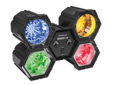 MODULAIR LICHTORGEL - 4 x 47 LEDs (VDLL4RL2)