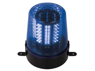 LED-ZWAAILICHT - BLAUW (12 V) (VDLLPLB1)