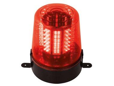 LED-ZWAAILICHT - ROOD (12 V) (VDLLPLR1)