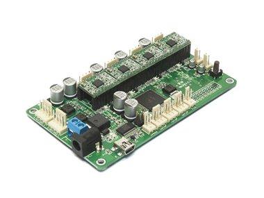 CONTROLLERKAART VOOR K8200 - 3D-PRINTER (RESERVEONDERDEEL) (VK8200/SP)