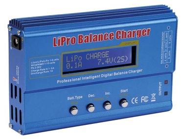 LI-ION/LIPO-BALANSLADER (VLE8)