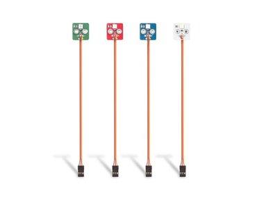 ALLBOT® OPTIE: SET LEDs (VR004)