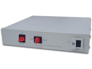 PAN/TILT CAMERASTURING VOOR SCANNER (VSCP1)