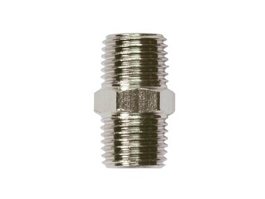 STANLEY - KOPPELING 1/4 M - 1/4 M (W156106XSTN)