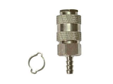 STANLEY - KOPPELING - Ø 6 x 11 mm (W156426XSTN)