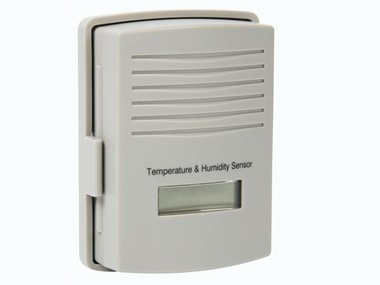RESERVE THERMO-/HYGROSENSOR (433MHz) (WS1170/THS)