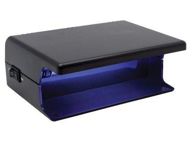 UV GELDDETECTOR 230V (ZLUV220)