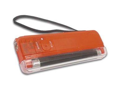 MINI UV LAMP + SPOT / ROOD (ZLUVR)