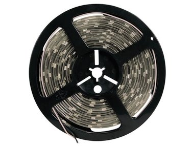 FLEXIBELE LEDSTRIP - RGB - 600 LEDs - 5 m - 24 V (LQ24N260RGB)