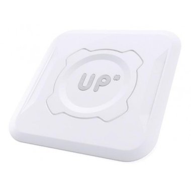 EXELIUM - UNIVERSAL MAGNETIZED PATCH FOR WIRELESS CHARGING PHONES - WHITE (UPMU02W)