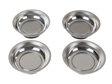 MAGNETIC TRAY SET - ROUND - 4 pcs (HPUT3RD)